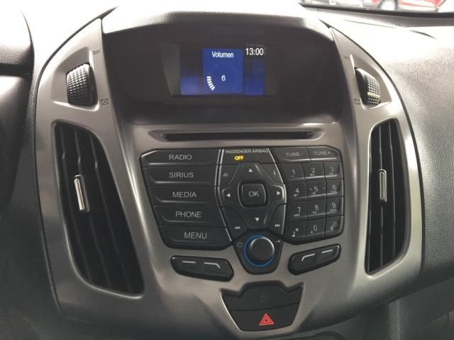 2014 Ford Transit Connect 4dr Wgn SWB XLT w/Rear Liftgate