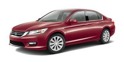 2014 Honda Accord EX-L Automatic