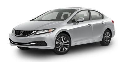 2014 Honda Civic EX CVT