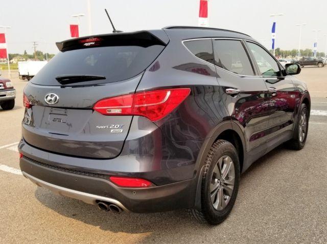 2014 Hyundai Santa Fe Sport AWD 2.0T
