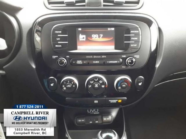 2014 Kia Soul EX+  - Backup Camera - Bluetooth