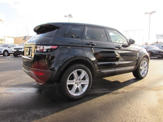 certified pre owned 2014 range rover evoque details. Black Bedroom Furniture Sets. Home Design Ideas