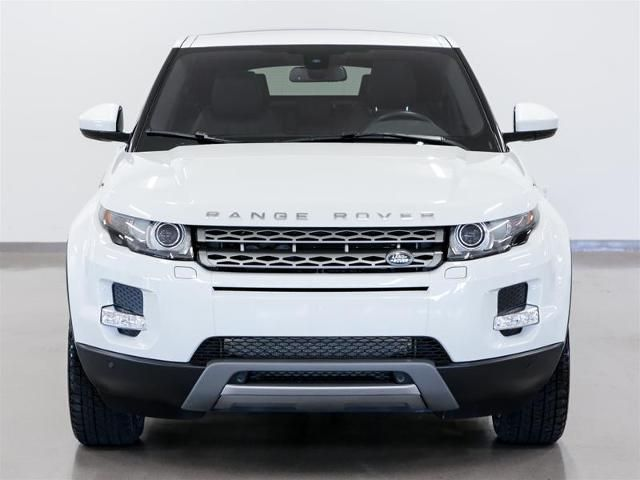 certified pre owned 2014 land rover range rover evoque details. Black Bedroom Furniture Sets. Home Design Ideas