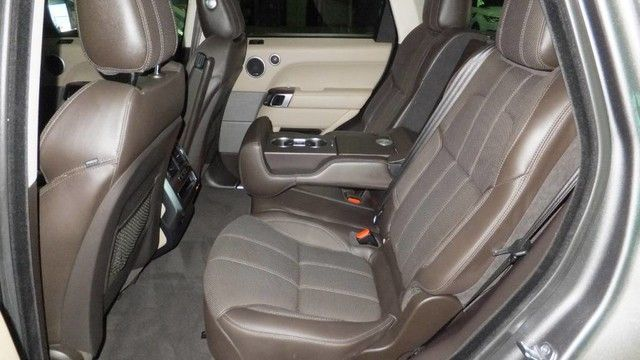 Certified Pre Owned 2014 Range Rover Sport Details