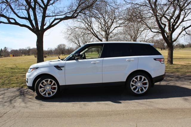 Land Rover Discovery San Antonio >> Pre Owned 2014 Range Rover Sport | Autos Post