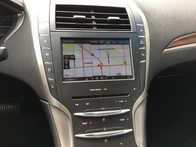 2014 Lincoln MKZ HYBRID 4dr Sdn Hybrid FWD