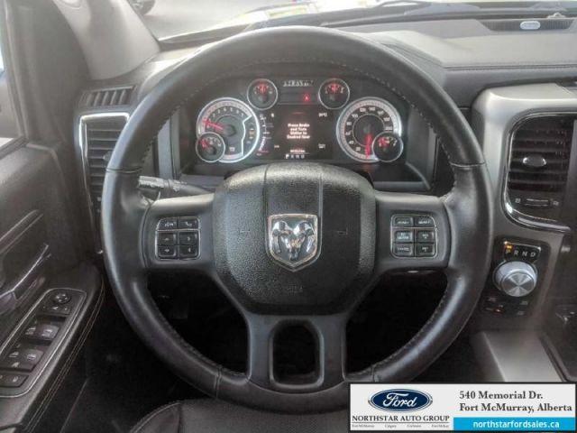 2014 Ram 1500 Sport 5.7L Hemi Rem Start Sunroof Nav Heated Seats/Steering Whee