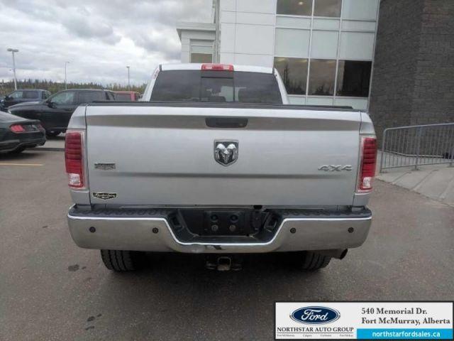 2014 Ram 3500 Laramie 6.4L Rem Start Nav Moonroof