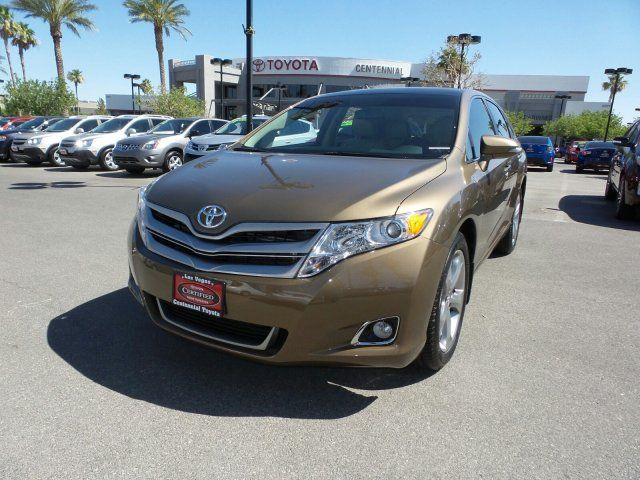 2014 toyota venza review edmunds. Black Bedroom Furniture Sets. Home Design Ideas