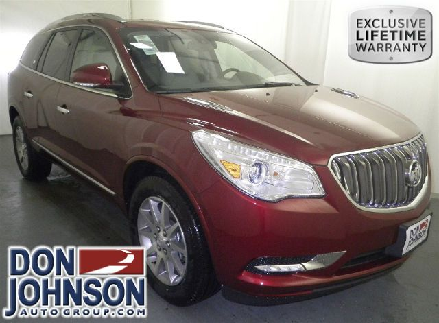 New Buick Cars For Sale Rice Lake Wi Don Johnson Motors