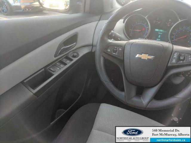 2015 Chevrolet Cruze 2LS  - Air - Rear Air - Tilt