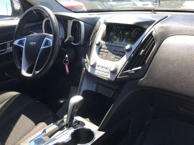 2015 Chevrolet Equinox LT w/1LT
