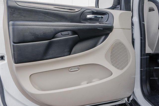 2015 Dodge Grand Caravan 4dr Wgn Canada Value Package