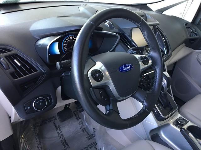 2015 Ford C-Max Energi SEL w/Navigation