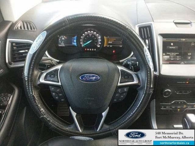 2015 Ford Edge SEL AWD|3.5L|Canadian Touring Pkg|Rem Start|Canadian Comfort Pkg