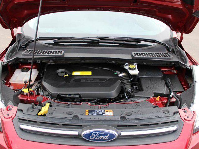 2015 Ford Escape SE Used, 27914 km, Charlottetown   Fair Isle Ford ...