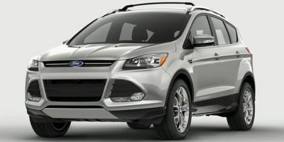 2015 Ford Escape 4WD SE