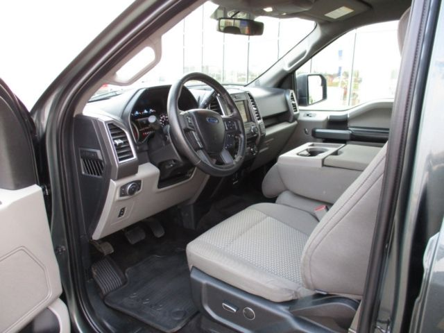 2015 Ford F-150 XLT 4WD SuperCrew REMOTE START 5 1/2 FOOT BOX