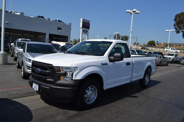 2015 Ford F-150 PK F150 4X2 SS RC