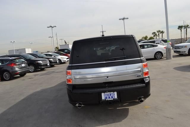 2015 Ford Flex 4dr Limited FWD