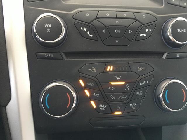 2015 Ford Fusion HYBRID 4dr Sdn S Hybrid FWD