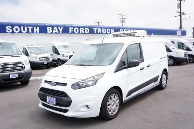 2015 Ford Transit Connect XLT **REFRIGERATED**