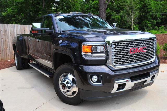 2015 gmc sierra 3500hd in raleigh nc hendrick cary auto mall buick gmc cadillac. Black Bedroom Furniture Sets. Home Design Ideas