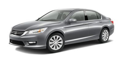 2015 Honda Accord Touring Automatic