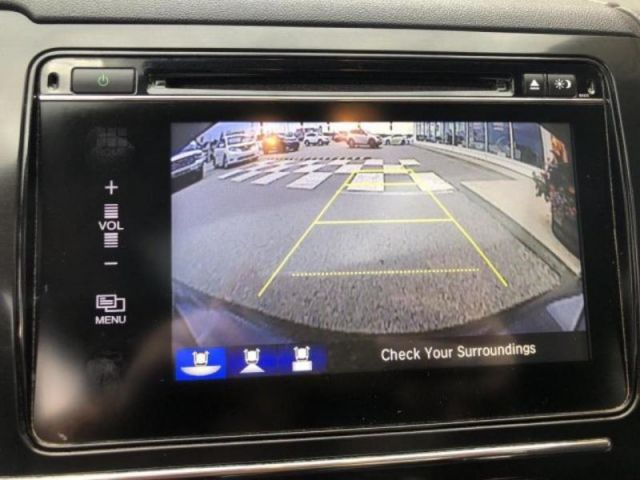 2015 Honda Civic Touring