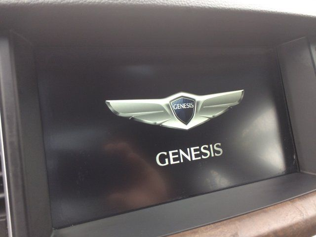 2015 Hyundai Genesis 5.0 Ultimate