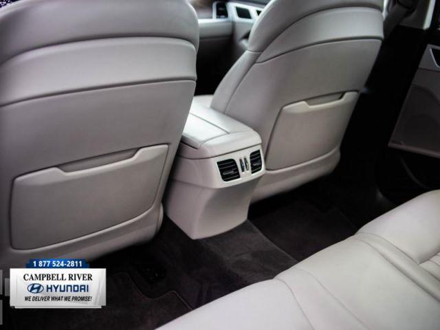 2015 Hyundai Genesis Sedan Technology  -  Cruise Control
