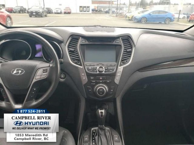 2015 Hyundai Santa Fe Sport SE  Power seats