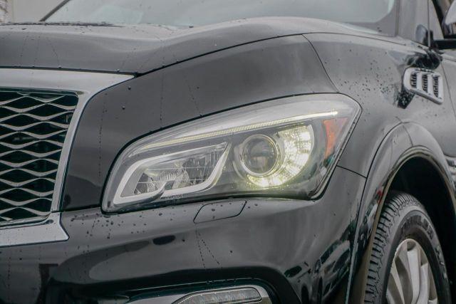 2015 Infiniti QX80 4WD 4dr Limited 7-Passenger