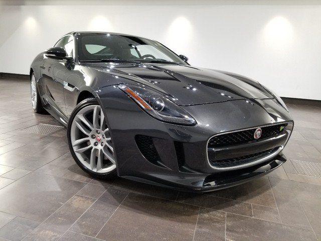Pre Owned 2015 Jaguar F TYPE For Sale In West Palm Beach, FL | Jaguar USA