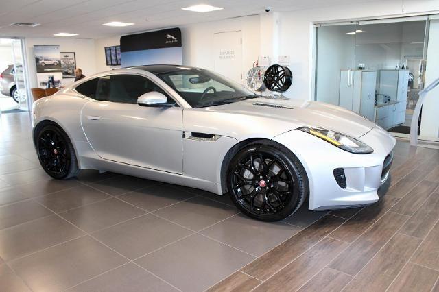 certified 2015 jaguar f type for sale in brossard quebec jaguar usa. Black Bedroom Furniture Sets. Home Design Ideas
