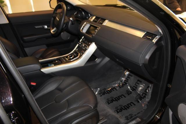 certified pre owned 2015 range rover evoque details. Black Bedroom Furniture Sets. Home Design Ideas