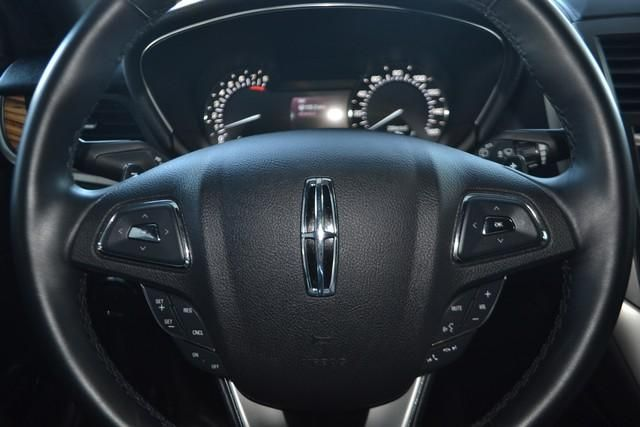 2015 Lincoln MKC FWD 4dr