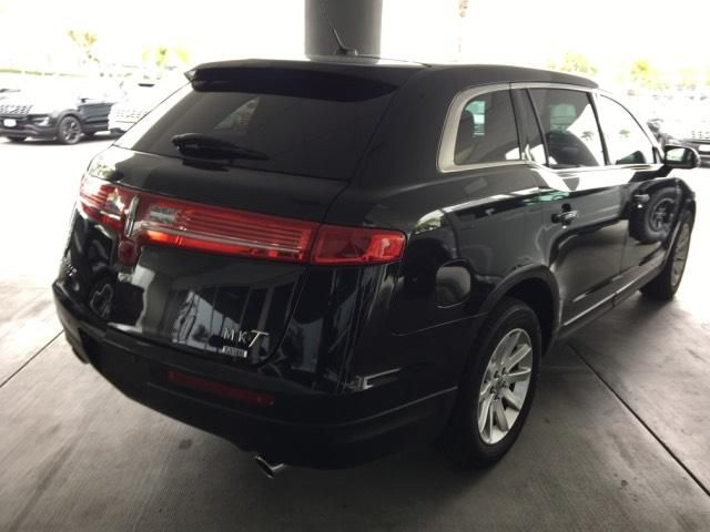 2015 Lincoln MKT 4dr Wgn 3.7l AWD