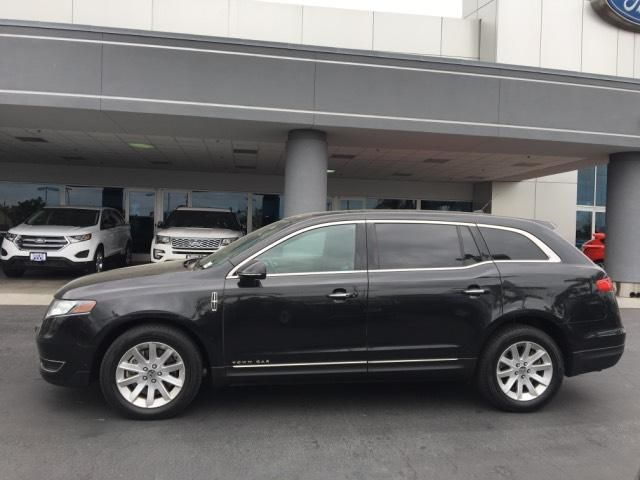 2015 Lincoln MKT 4dr Wagon 3.7L AWD