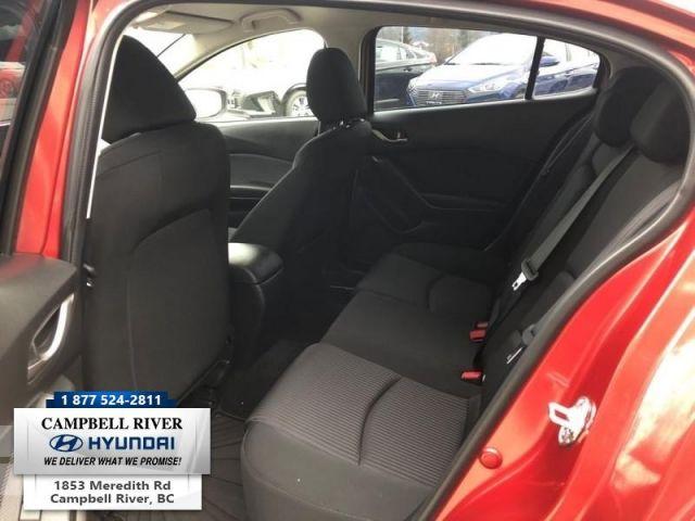 2015 Mazda Mazda3 GS  - Bluetooth