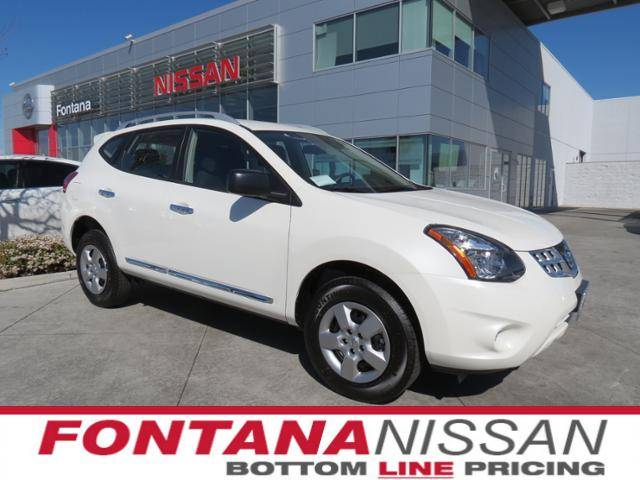 Nissan rogue autos post for Highline motors fort collins