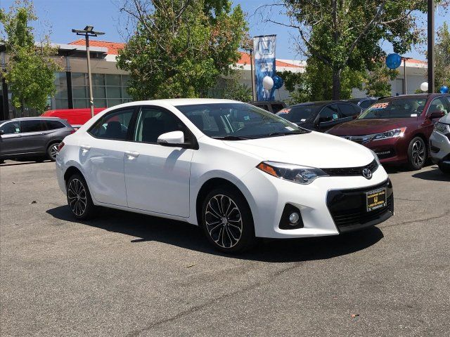 2015 Toyota Corolla For Sale In Thousand Oaks | Thousand Oaks Area  Dealership