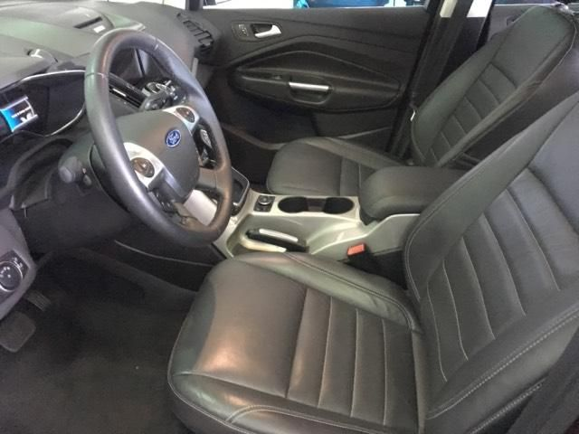 2016 Ford C-Max Hybrid SEL w/Navigation