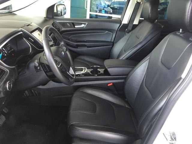 2016 Ford Edge 4dr Titanium AWD
