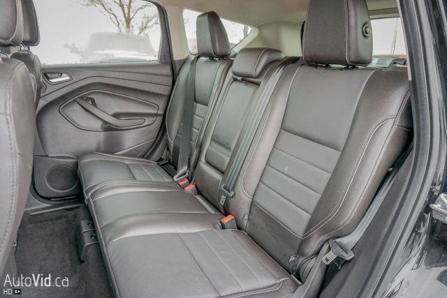2016 Ford Escape 4WD 4dr SE