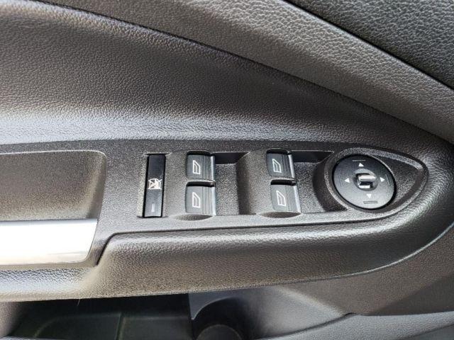 2016 Ford Escape 4WD SE