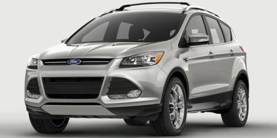 2016 Ford Escape SE, Local, 1 Owner, Sold By Us New!