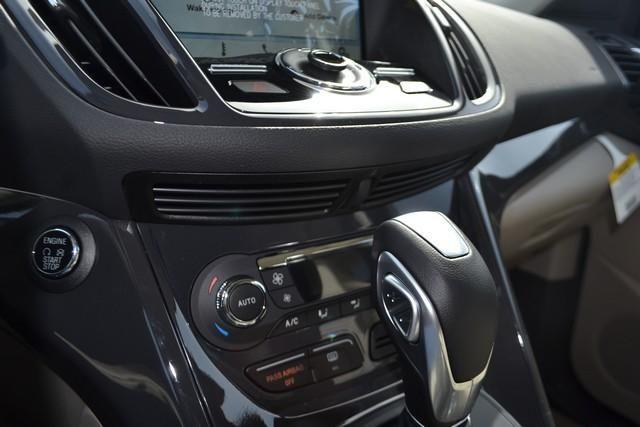2016 Ford Escape 4WD 4dr Titanium