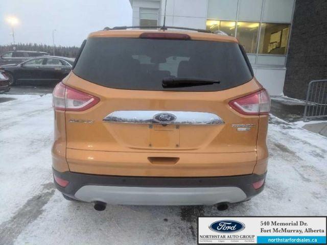 2016 Ford Escape Titanium|2.0L|Rem Start|Nav|Canadian Touring Pkg