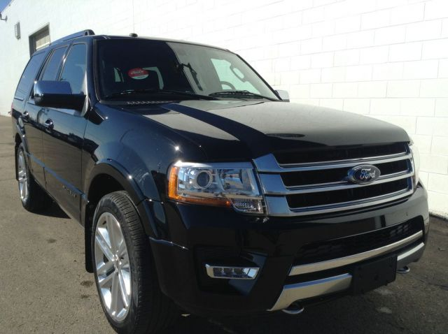 2016 Ford Expedition 4 Door Sport Utility